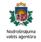 Nodrošinājuma valsts aģentūra